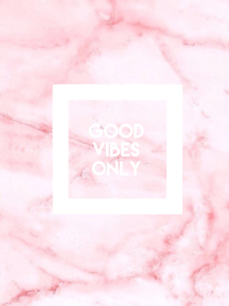Good vibes only especially on this account 😂