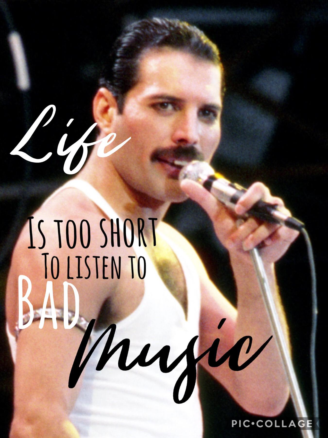 -Freddie Mercury 1946