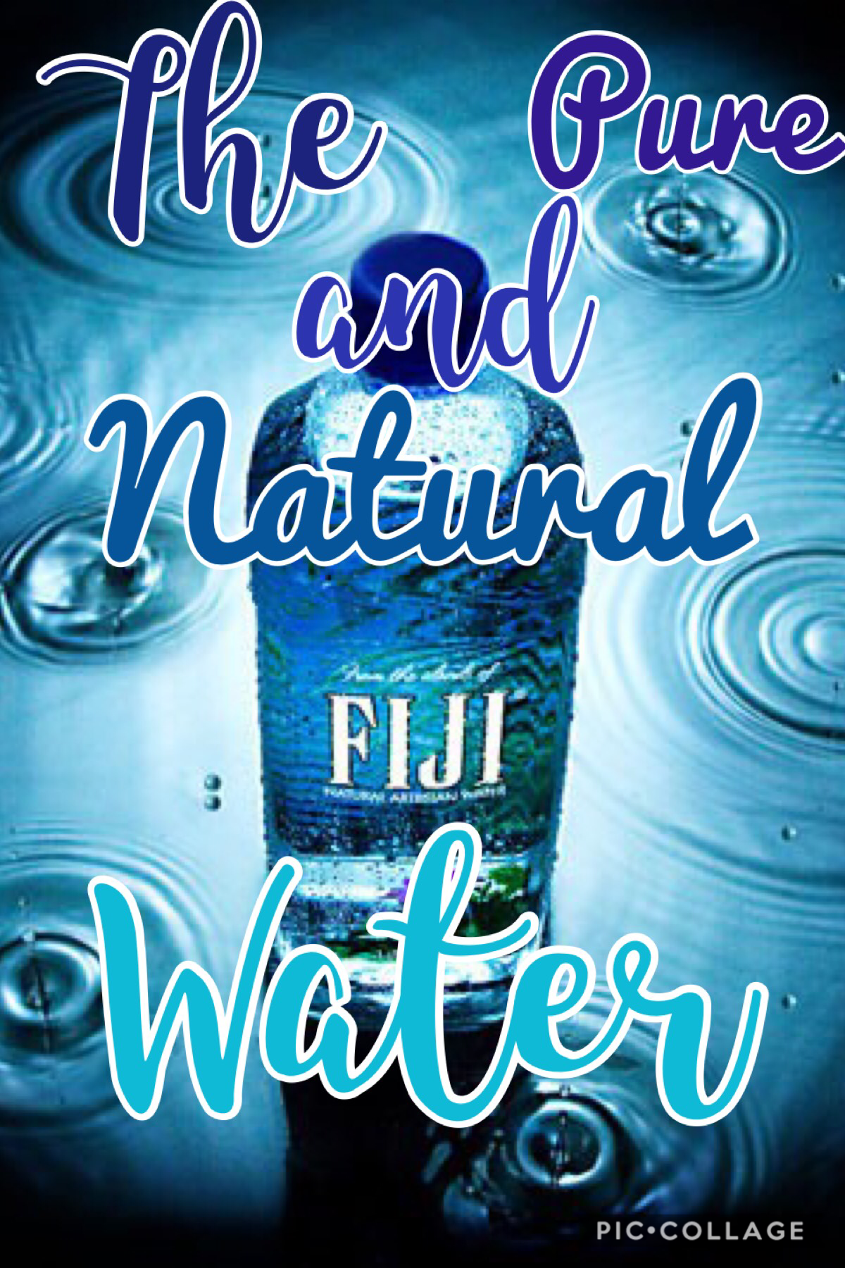 ❤️Fiji🇫🇯Best Water❤️