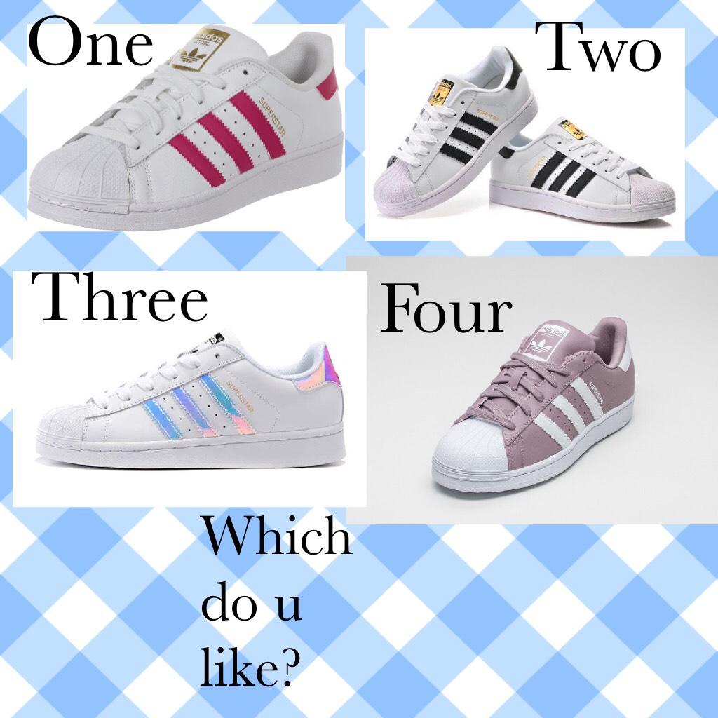 Superstars! Adidas 💞 #adidas #superstars #like #choice