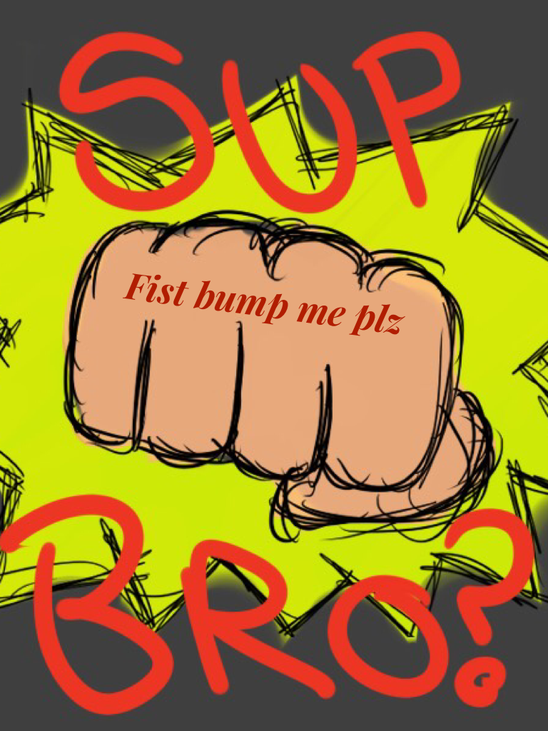 Fist Bump Punch Vector Images