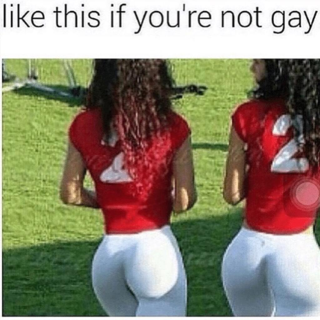 no gays 🚫 no fems 🚫 no vegans 🚫