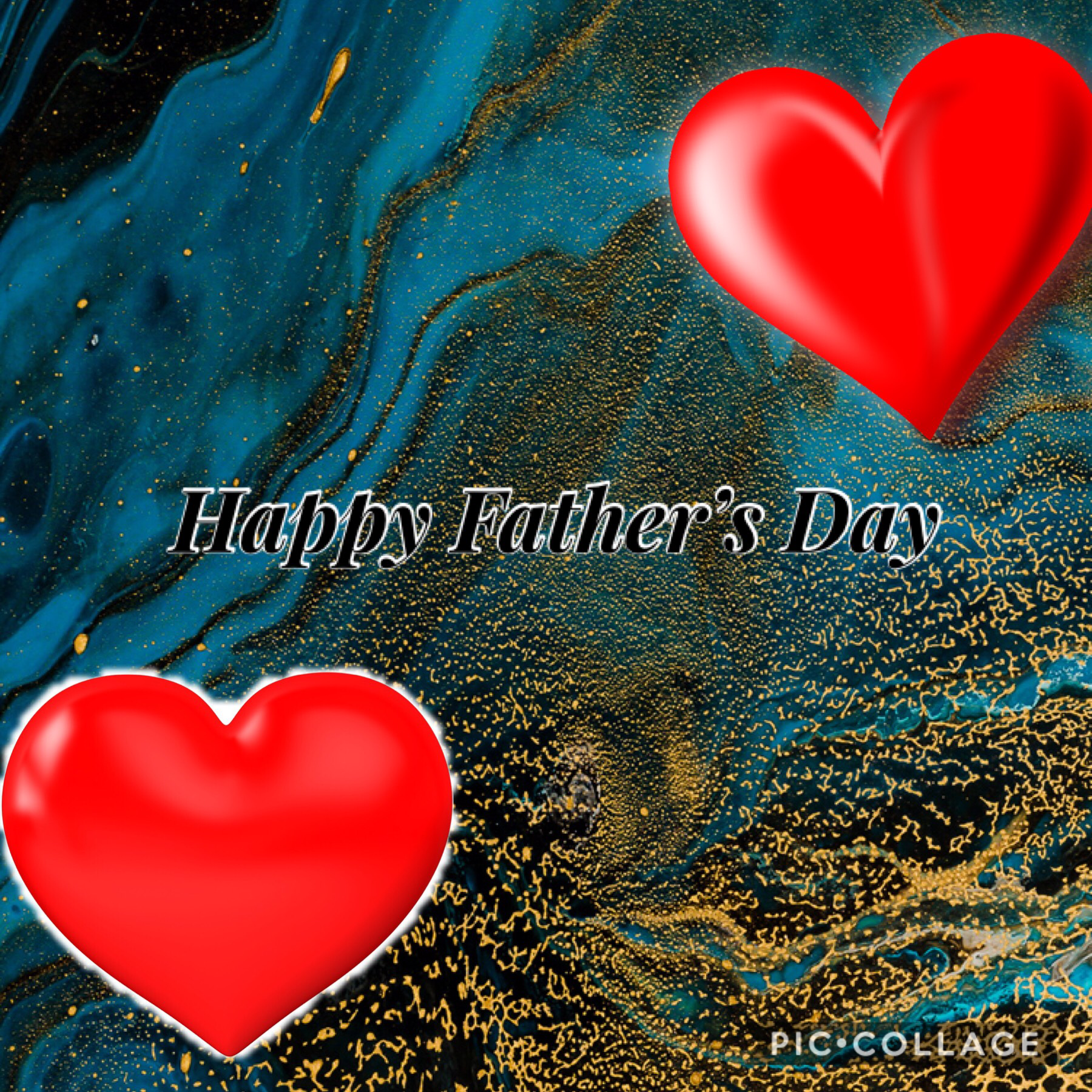 Happy Father's Day to all dads out there