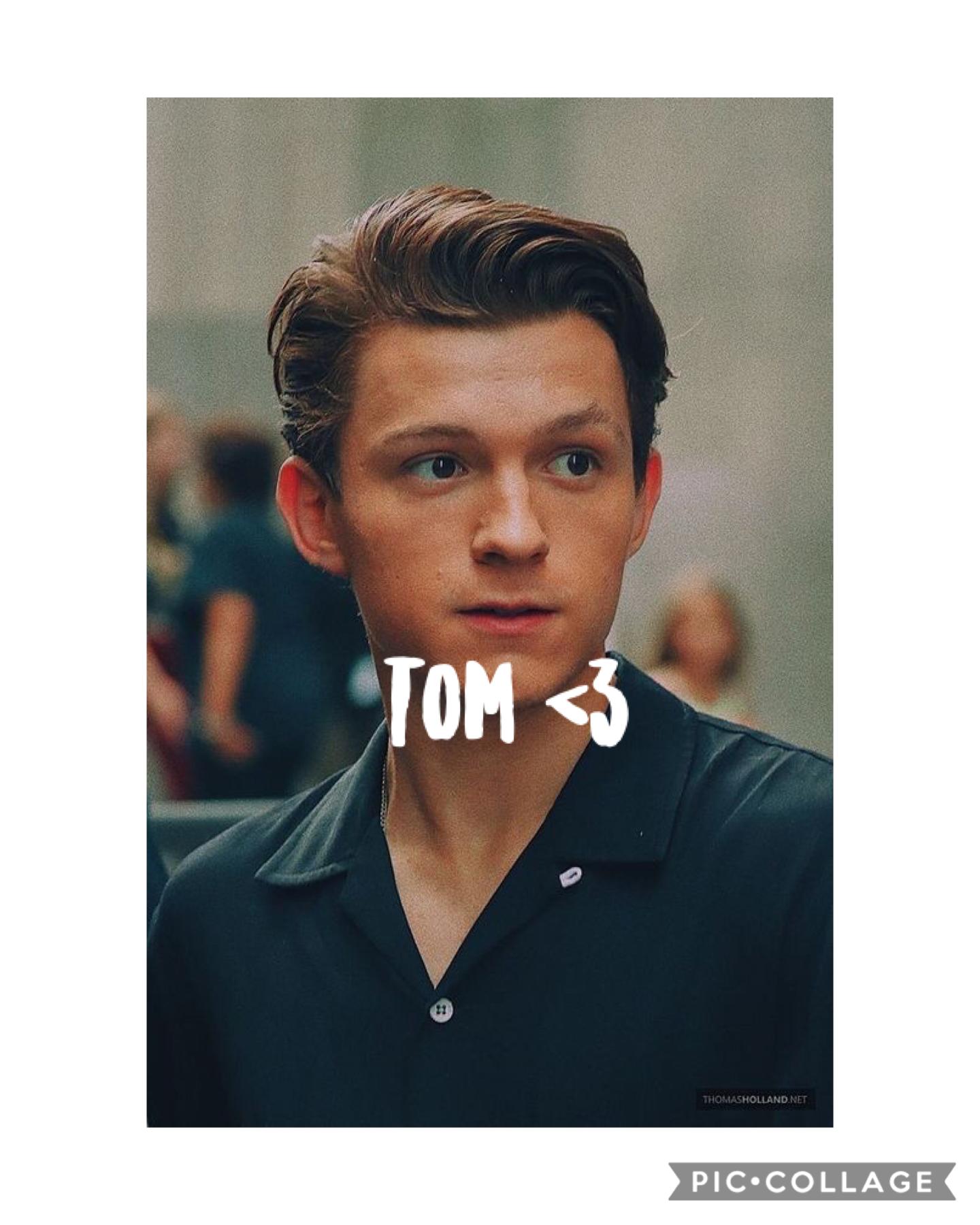 Tommy boy;)
