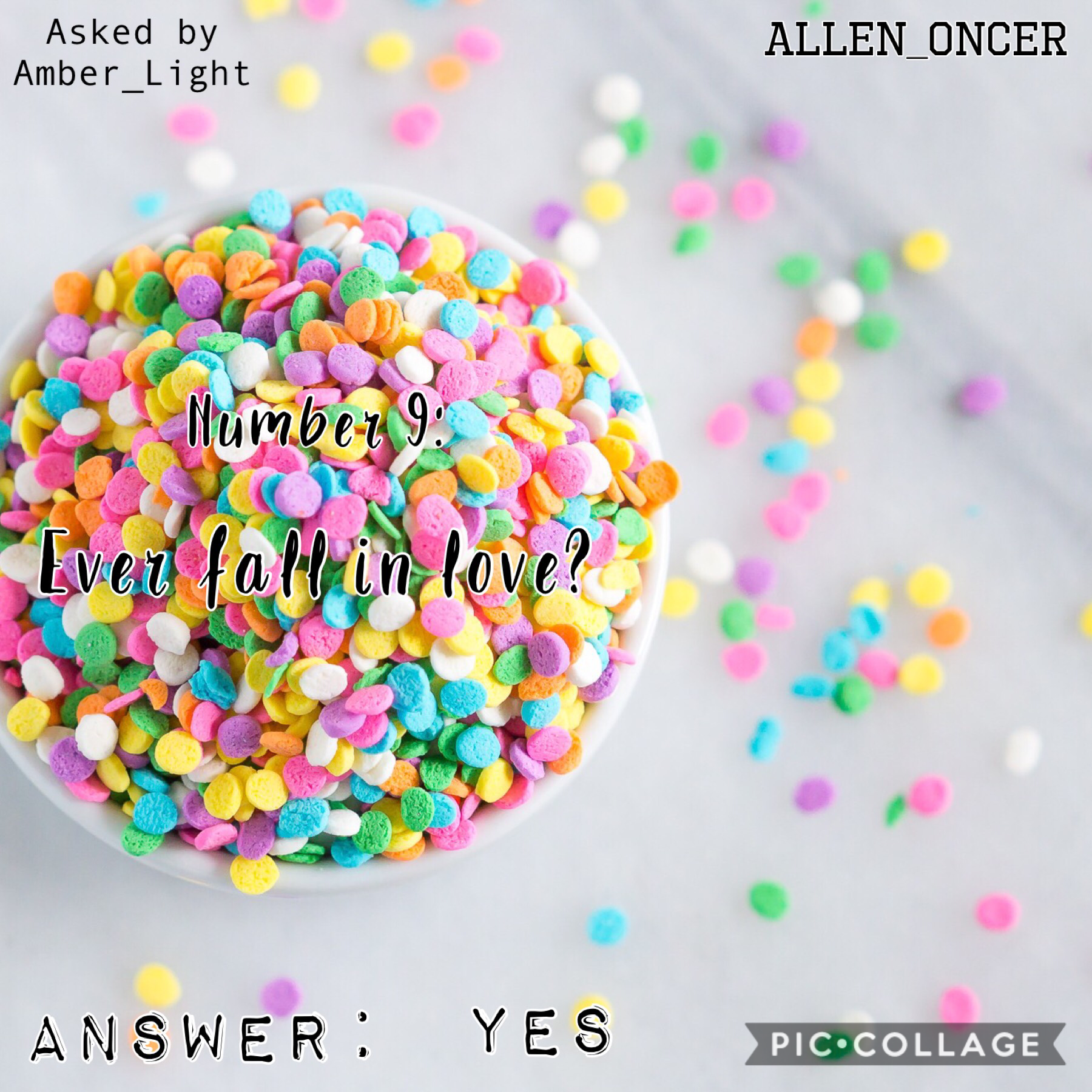 T a p   Question asked by Amber_Light