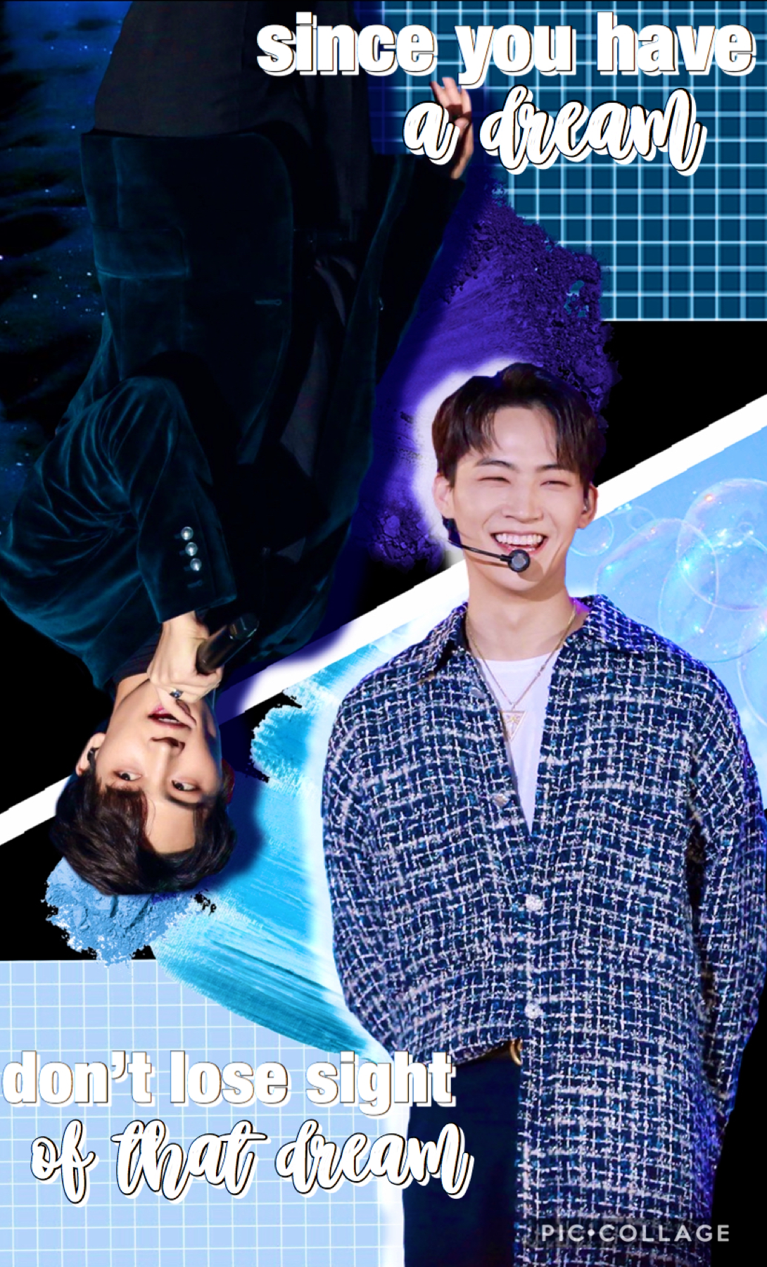 jaebum has just been in my head, man. he gave me some inspo 😌 I hope you're all doing well and are as happy as you can be. in the rare occasion that any of you want to talk to me, i just want to say i'm here for all of you.  💖🌙✨