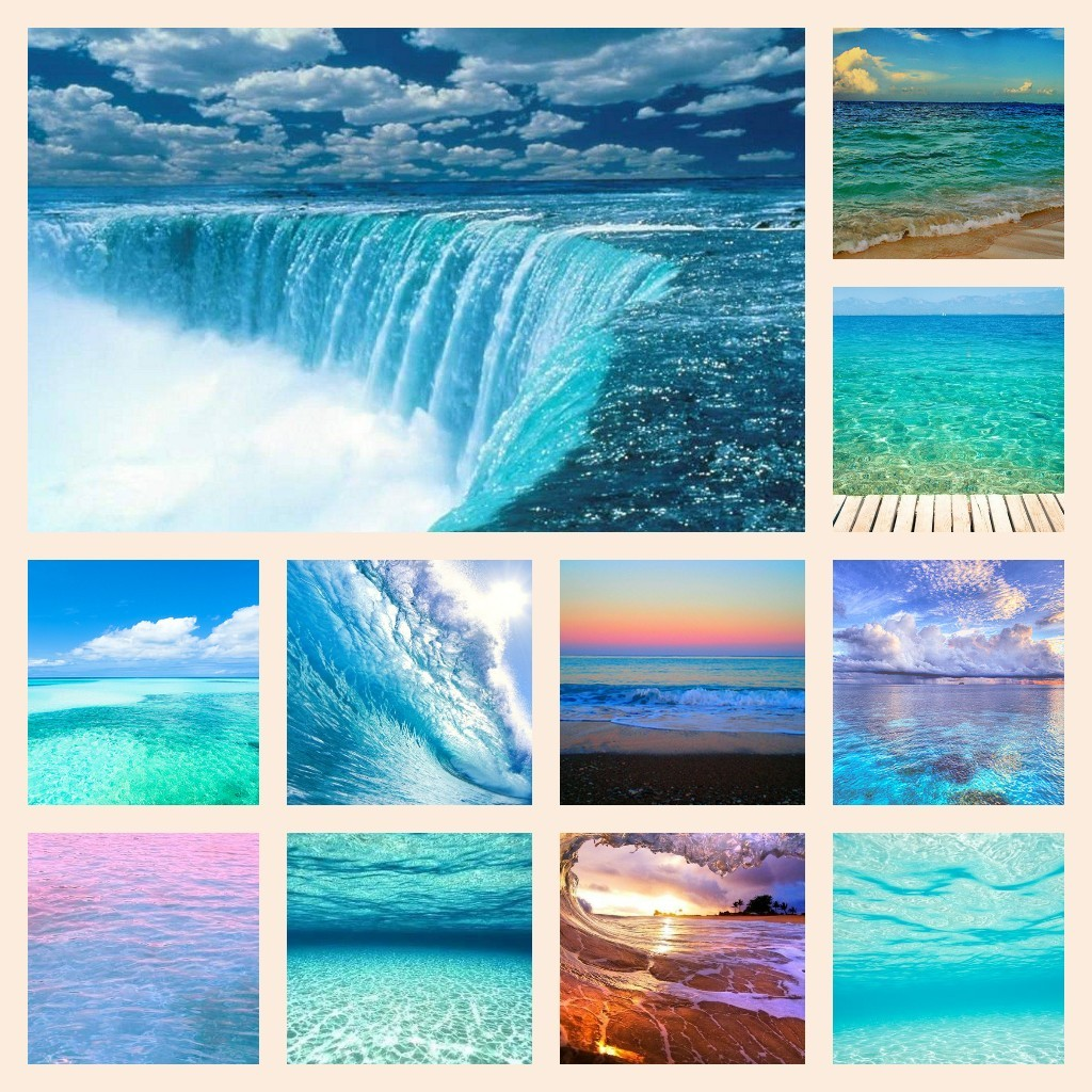 Statments mean everthing and here mine i wish all the oceans looked like these like this if you belive to #savetheocean