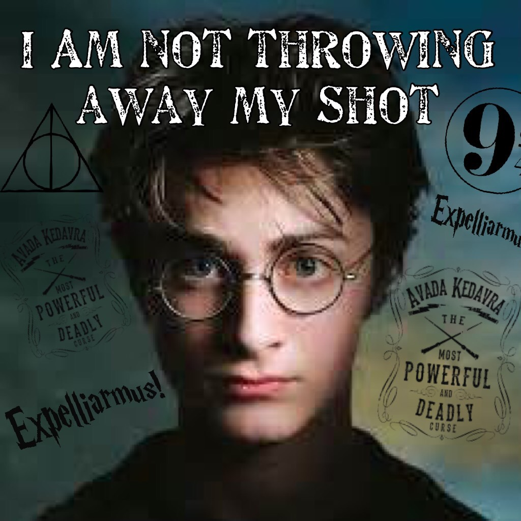 Tap Yet another Harry Potter-Hamilton Collage. Sorry for not posting, comment quotes you want in upcoming collages. Luv y'all!