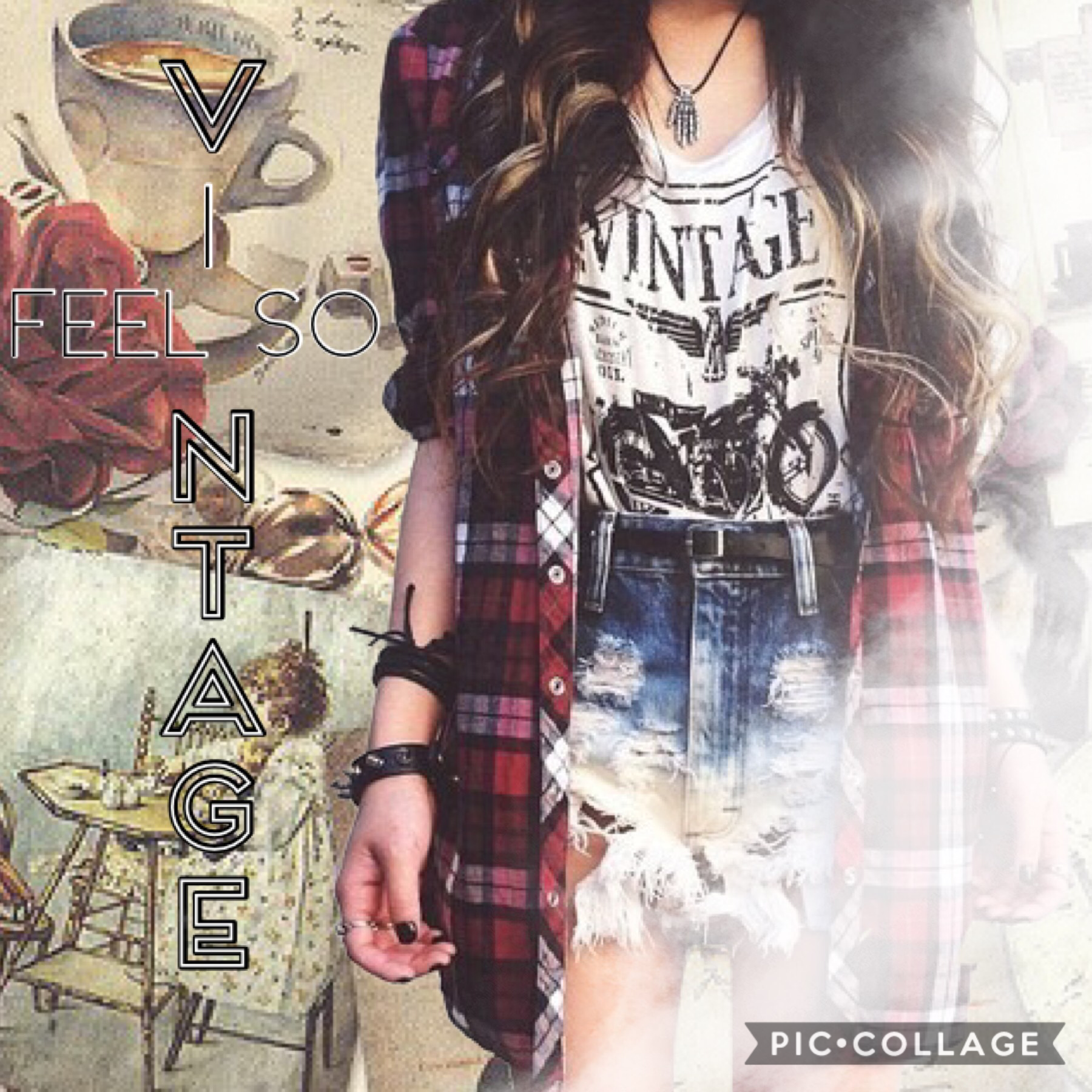 Collage by magickingdom20
