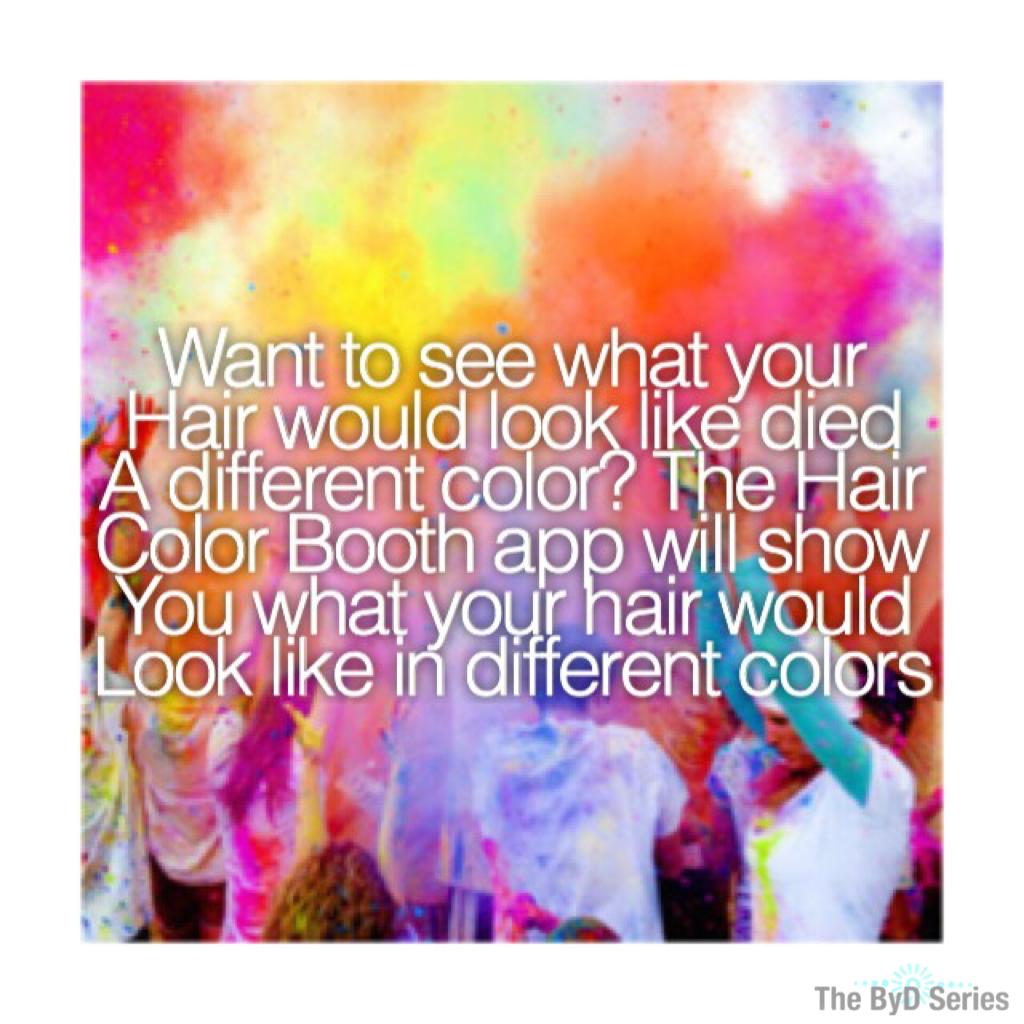 HAIR DYE TIP👩🏽 9/7/17 💛 Snapchat Acc: itsfashionbyd 💛 💙 Polyvore Acc: itsfashionbyd  💙  💙 Pinterest Acc: itsFashionByD 💙 💜 We Heart It Acc: itsfashionbyd 💜