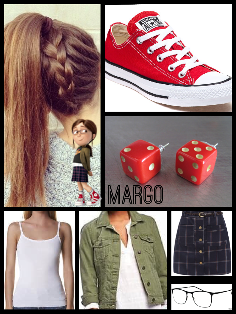 Margo outfit🤗