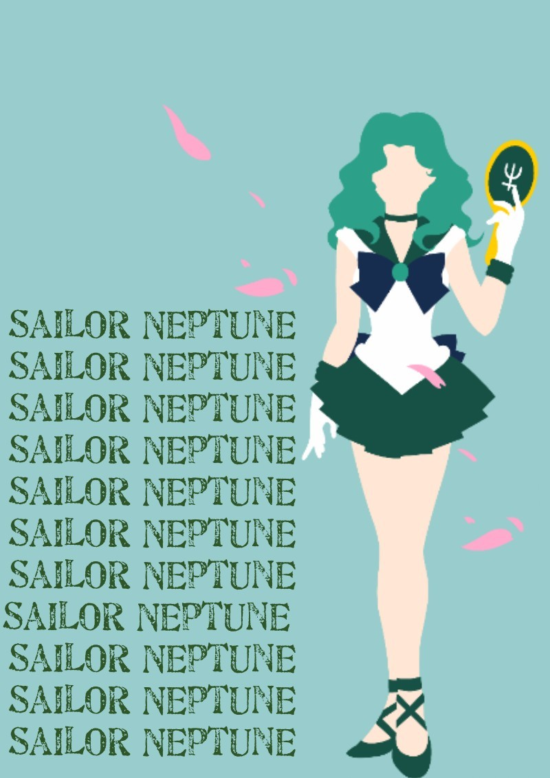 Sailor moon background #3