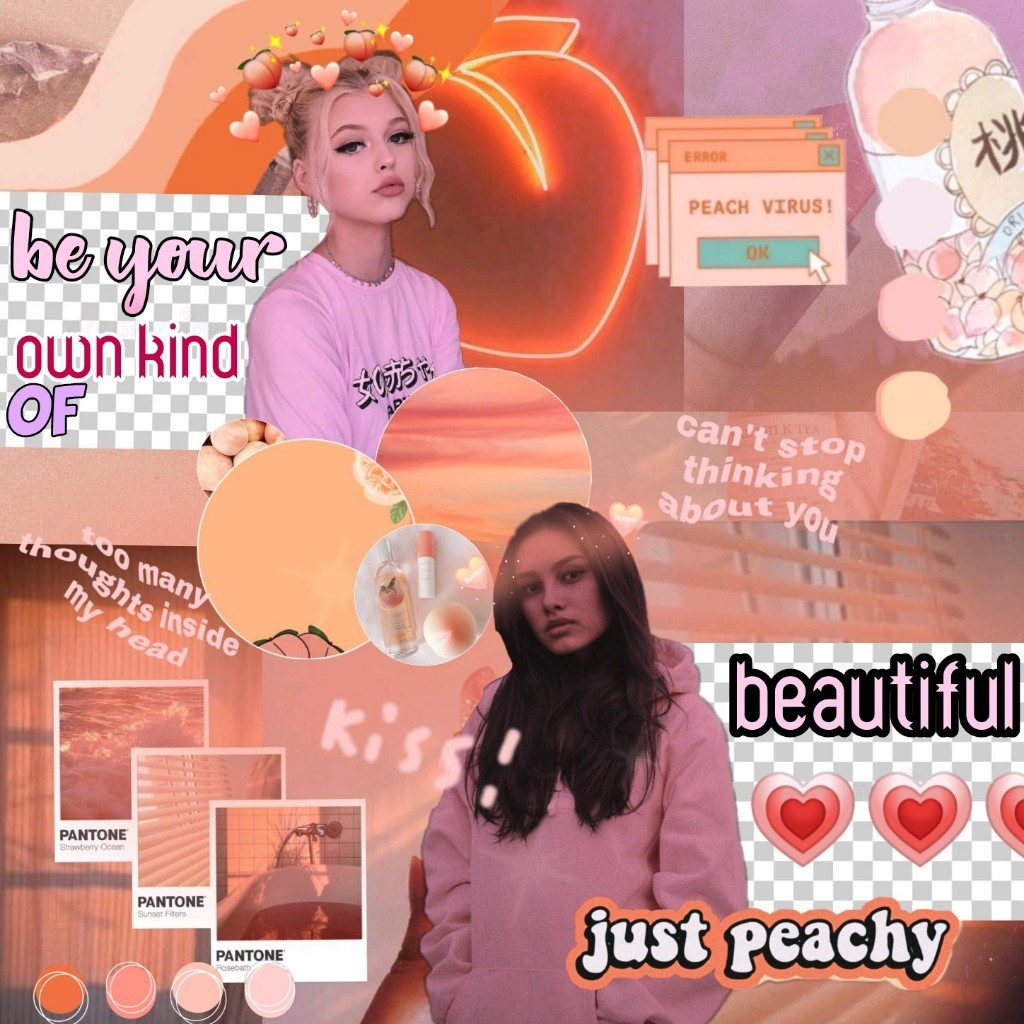Collab with.... the amazing Kayla! (-goldenhours) She did the text & finishings, and i did bg & pngs.
