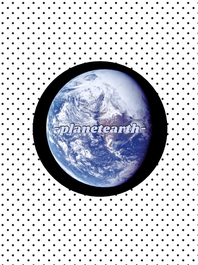 -planetearth-'s icon