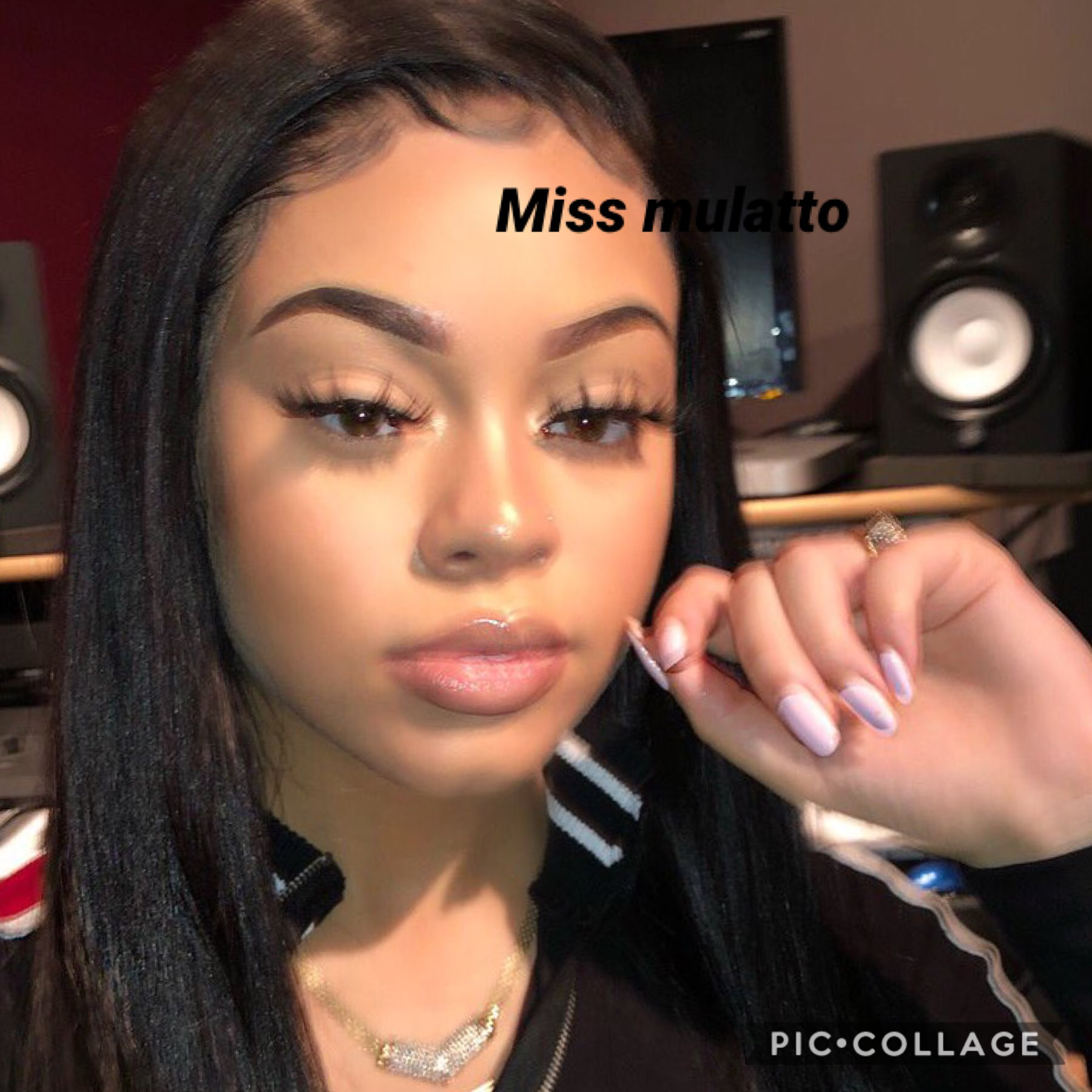 Miss mulatto