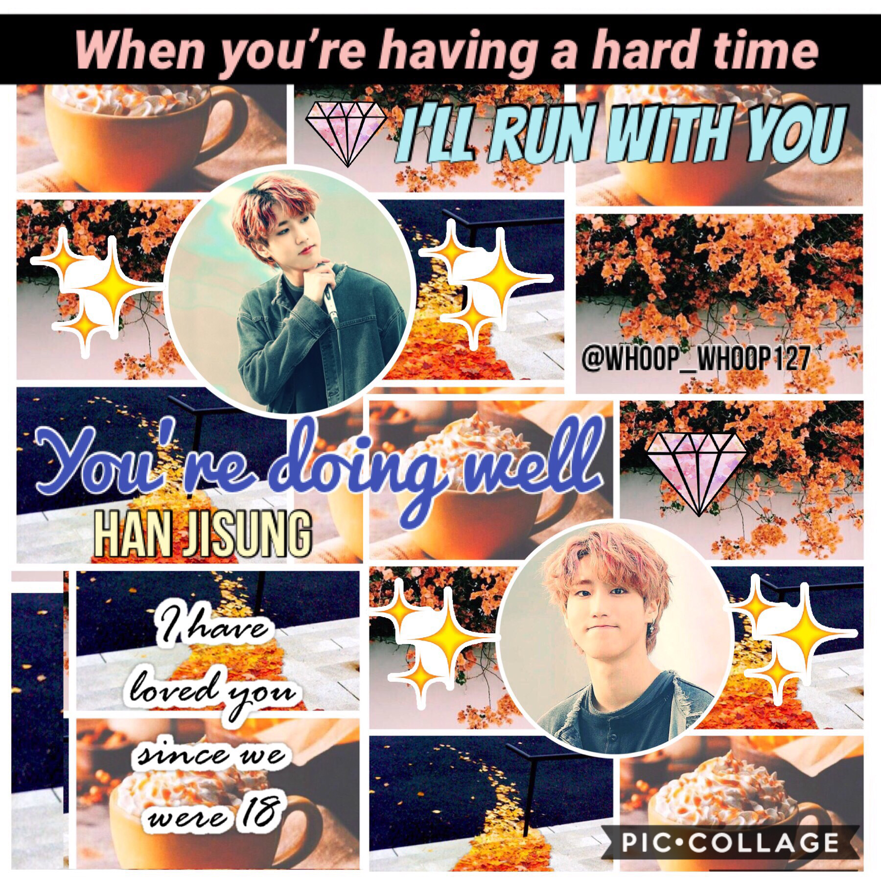 •🚒• 🌾Han~Stray Kids🌾 My squirrel is 18😭💞he's GROWing UP so faaast! Btw the lyrics are from the Song Grow Up- a great motivational song❤️ Today is Felix's 18th bday TOO OMLLLLL I'm so happy for my boys 💘💘