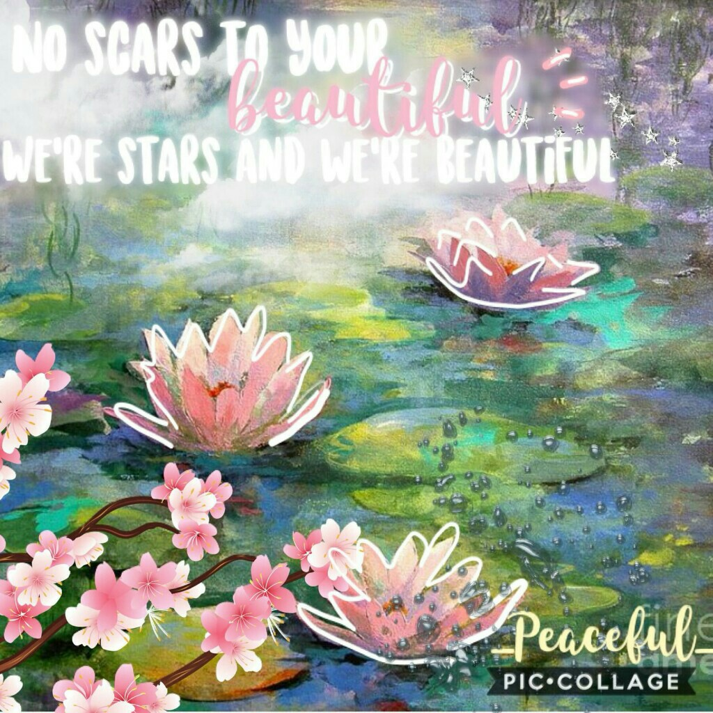 Tap if you know your beautiful💖💖💖💖 Of course you tapped😊💖 3rd collage!🖒Tysm for all the followeds😘This has been my first day on PC!!!😊 lyrics: Alessia cara