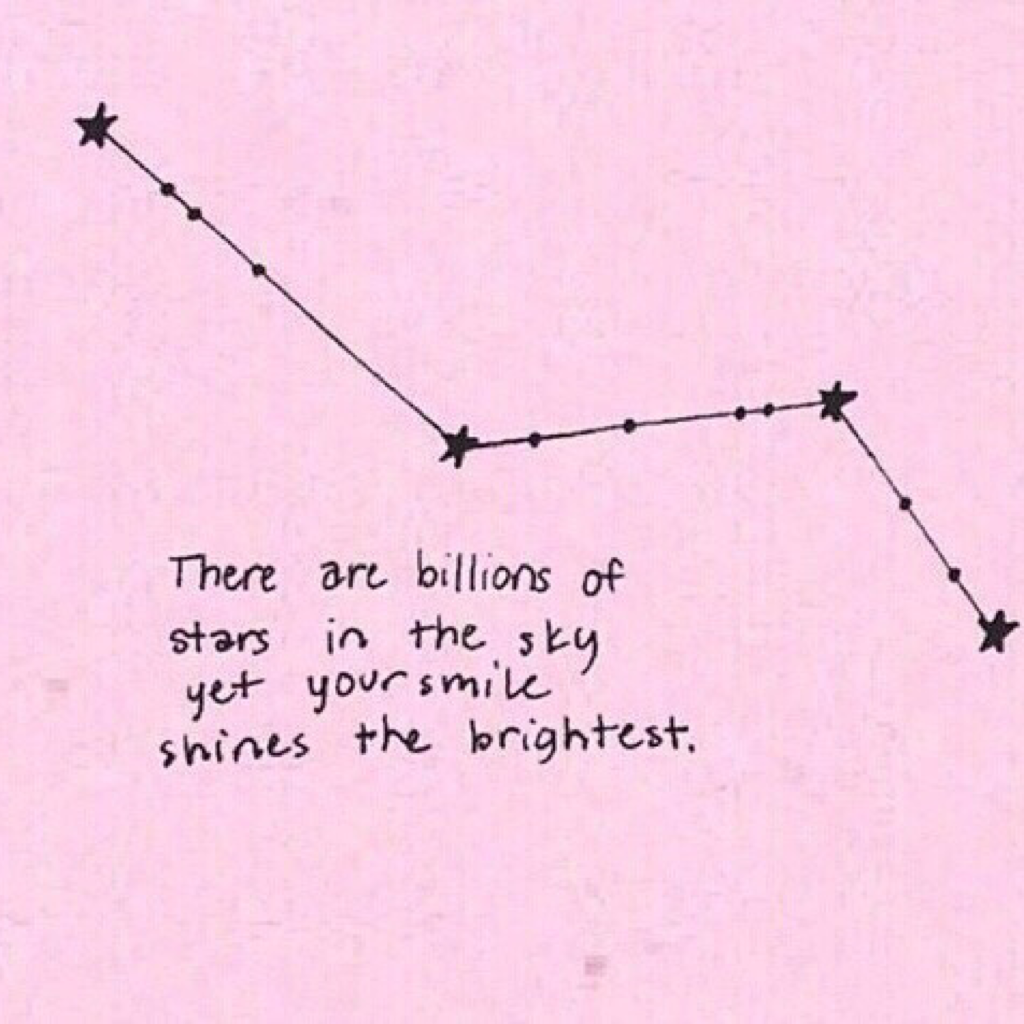 click the star 👉🌟 thought this was cute, so I shared it with you guys! ps ~ I'm going to start doing collage swaps with people!! (only doing about five)