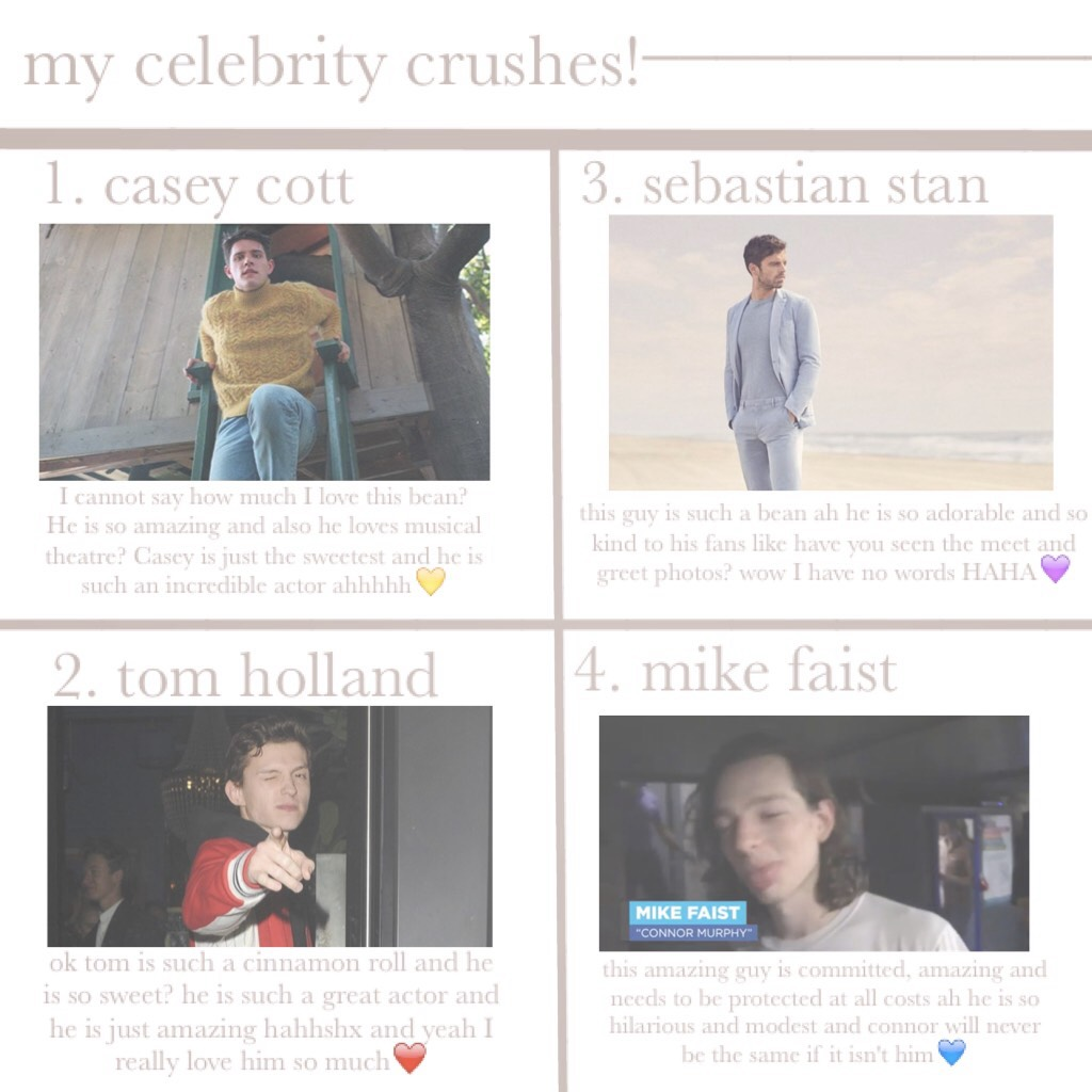 📀TAP!📀 here's the path to my inner fangirl HAHAH comment your celebrity crush!! let's chat in the comments guys 📀xoxo, claireeee📀