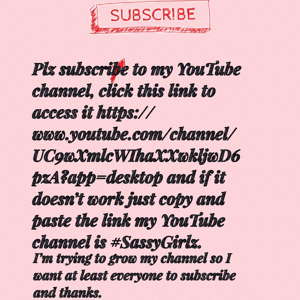 Plz subscribe to my YouTube channel😝😝😝🙂🙂🙂⭐️⭐️⭐️