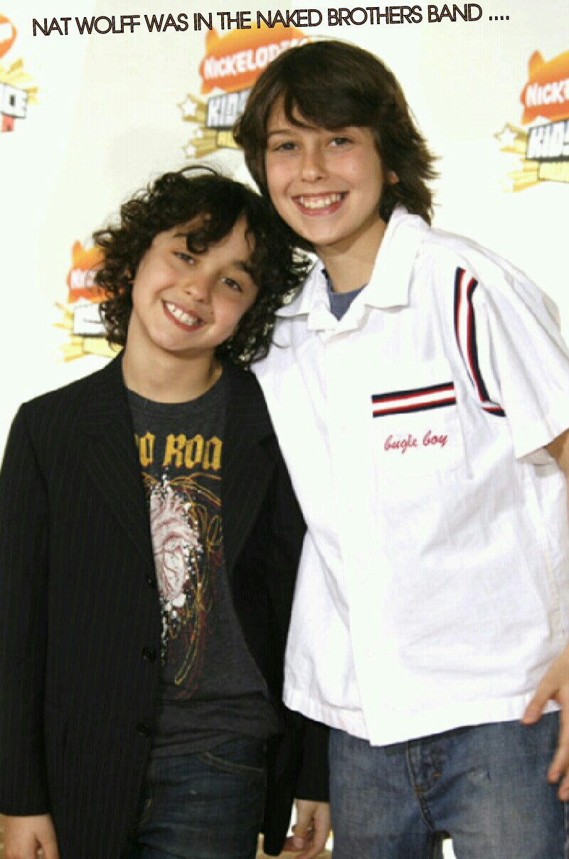nat wolff naked brothers band - 426×639