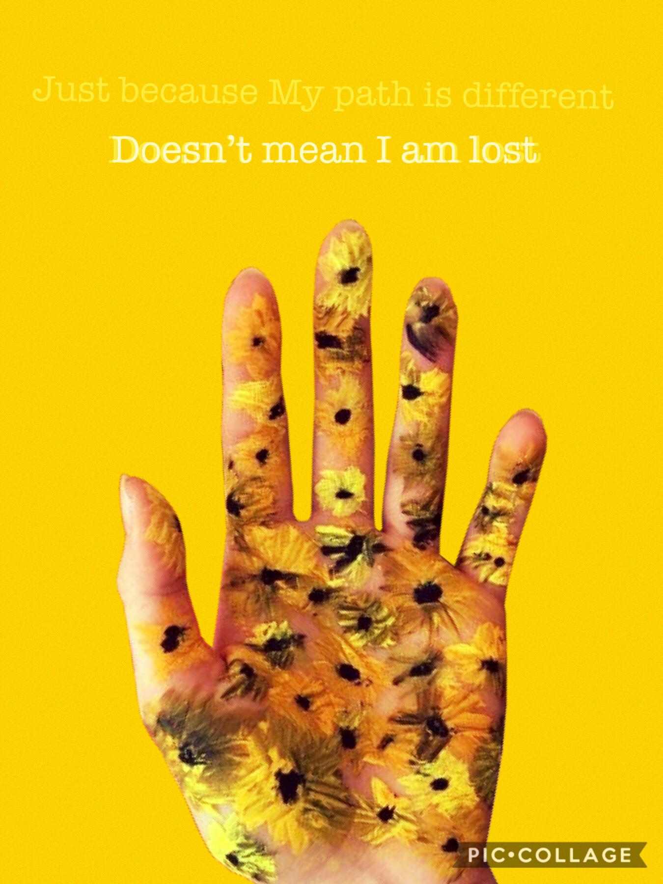 Yellow Aesthetic 🌼✨