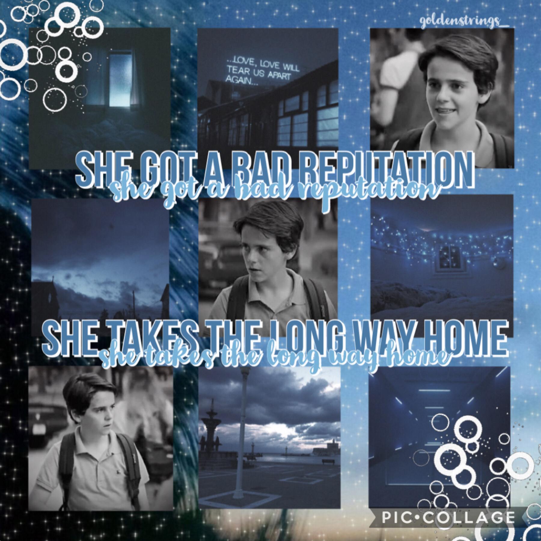 Blue Edit About Jack Dylan Grazer! 💙