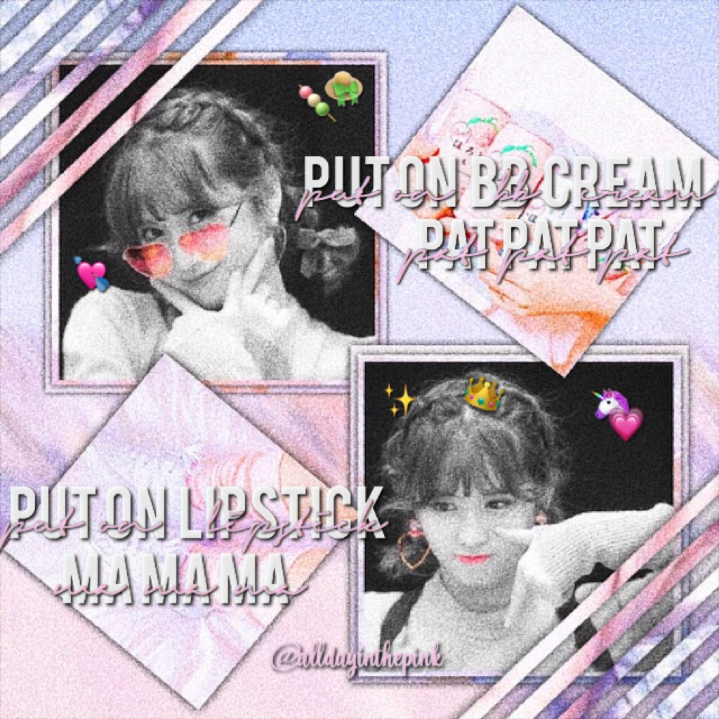 💗MOMORING!💘🍃✨ MOMO is So CutE!!😍     Btw I actually LovE! this EdIt!😍💗✨👑🤩👒💘🍡🙊