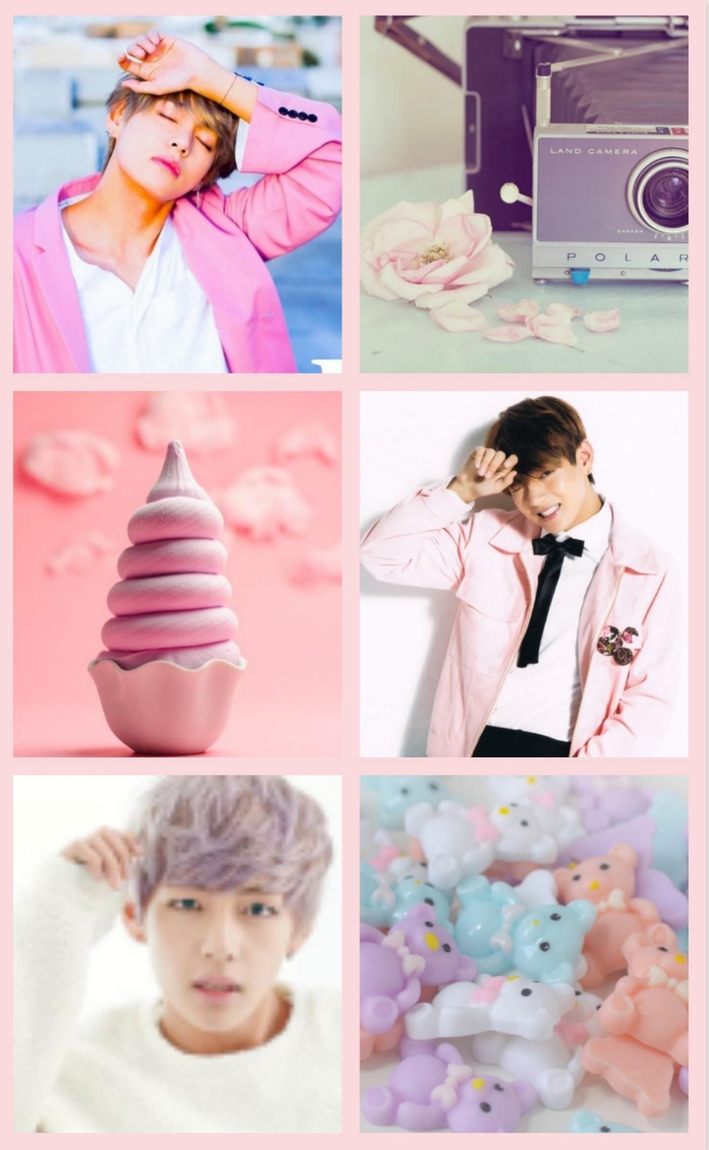Collage by JamlessMeg
