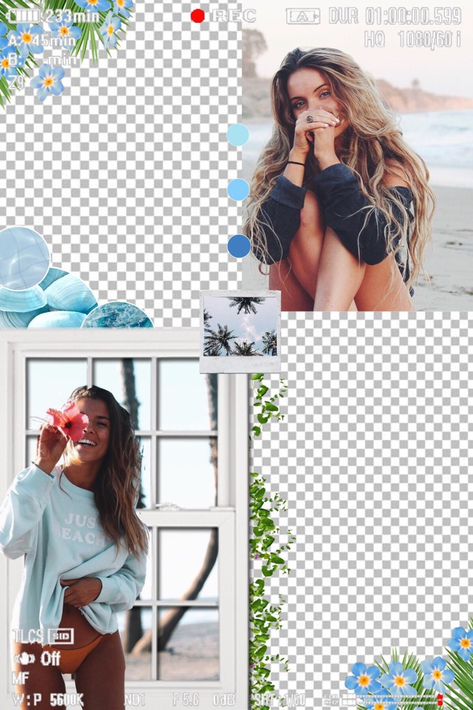Collage by -OceanBreeze-
