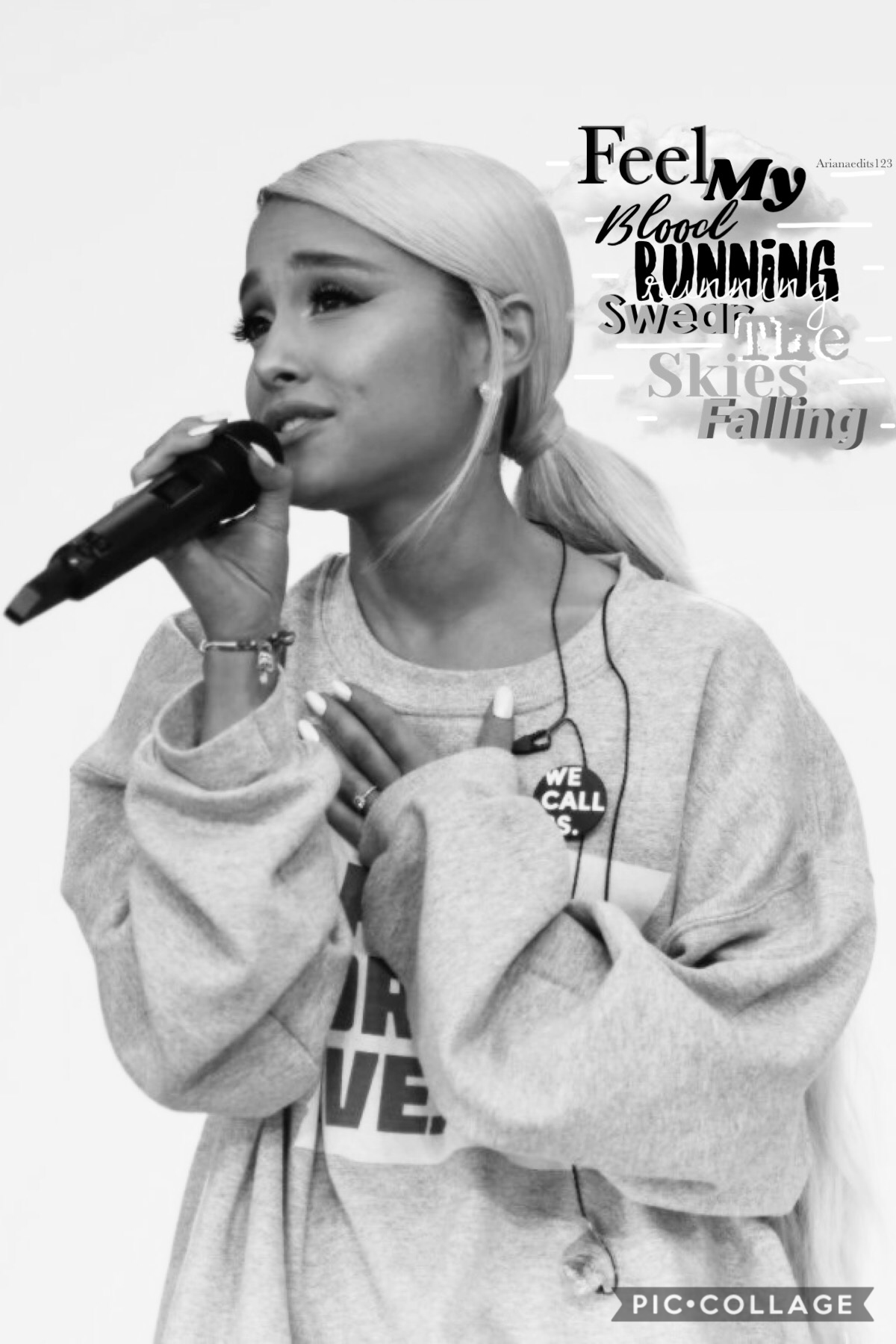 Tap Hellooo I'm sorry this is so ugly  EXAMS ARE STARTING NEXT THURSDAY SO IMMA JUST POST LIFE UPDATES AND POSSIBLY PREMADE STUFF We will post more on TheDailyGrande cuz we premade lotsa stuff AHHH IM ALMOST OF 100  Ty all SM