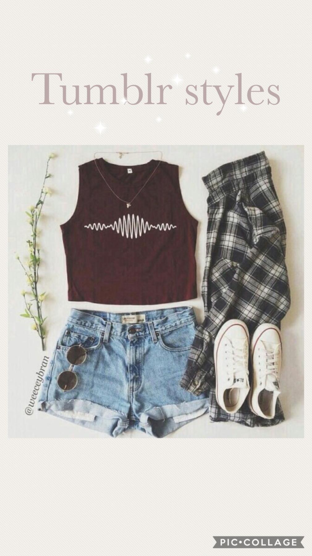 Tumblr styles #1