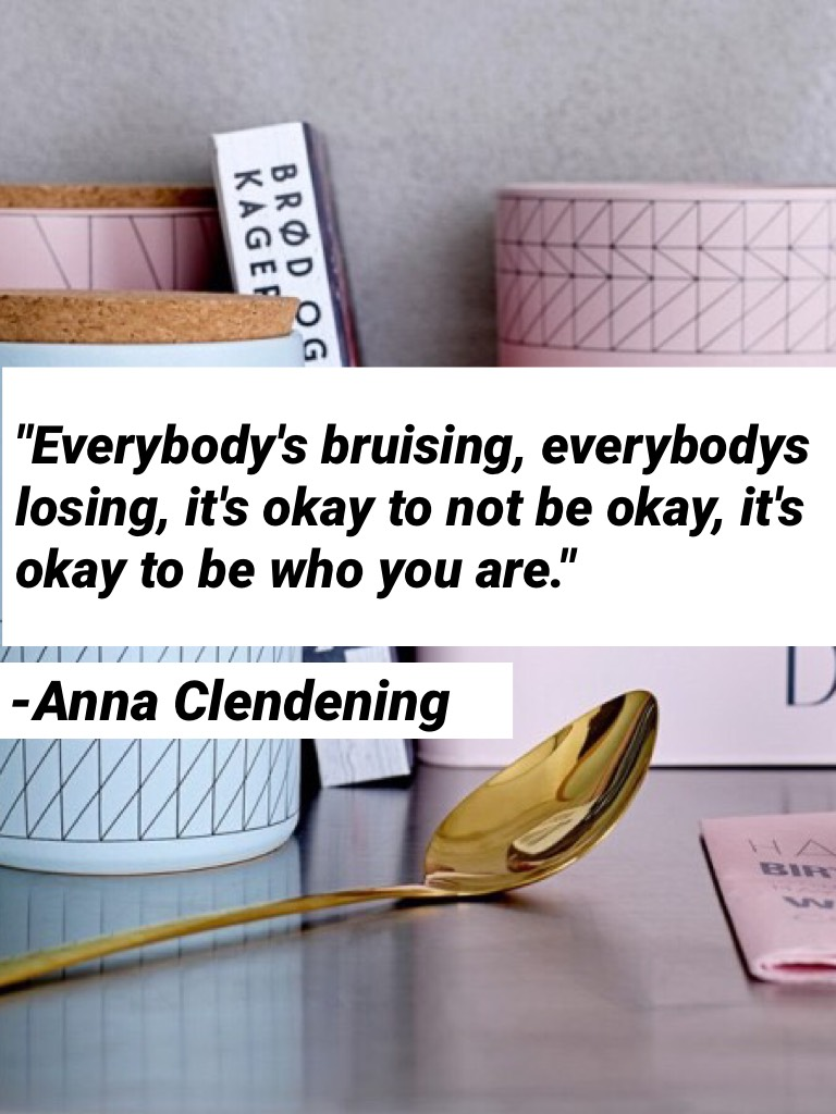 I feel lok 'Who you are' from Anna Clendening is just pure amazement. I cry every time I hear it, 🙃