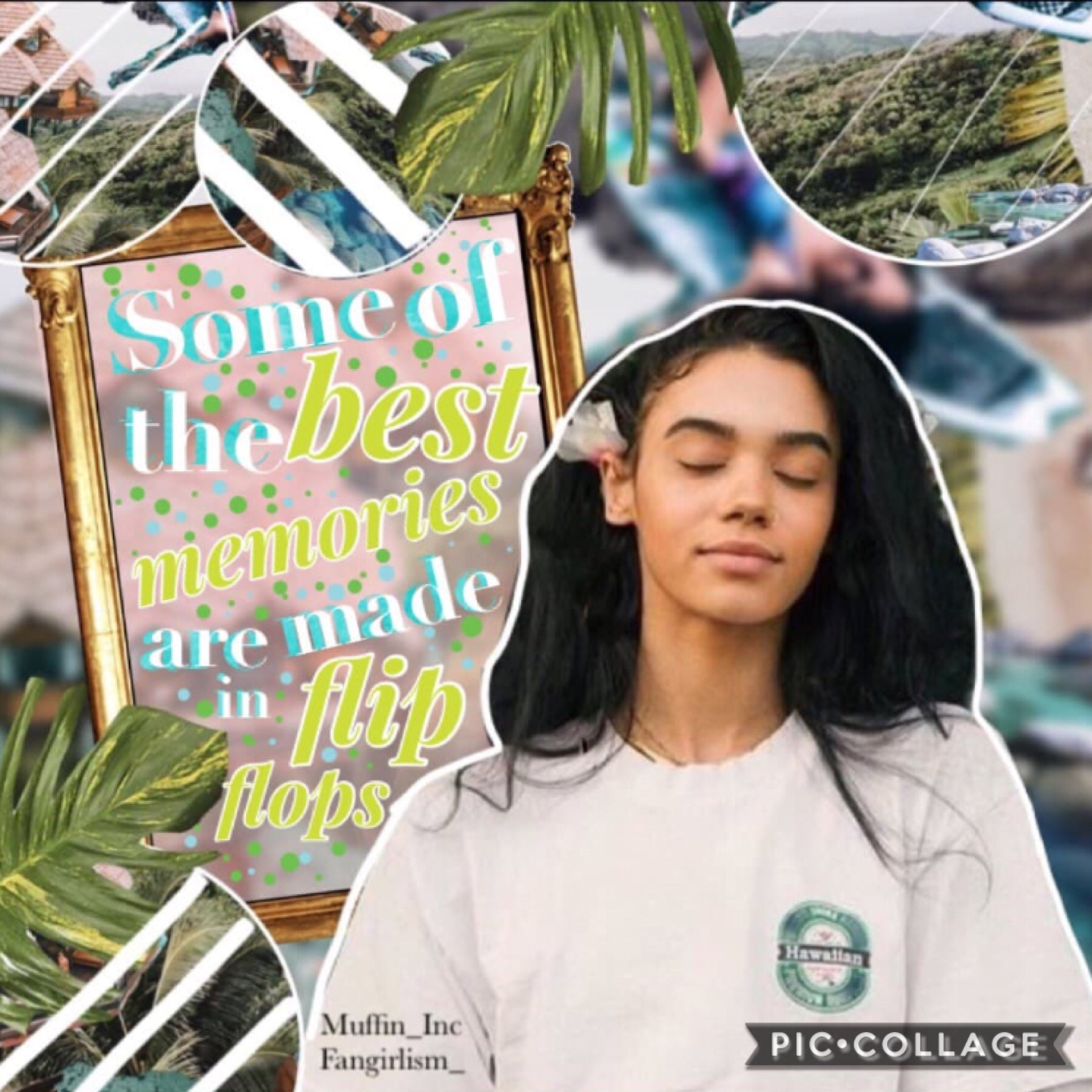 ❤️TAp❤️ This is collab with the AMAZING, SKILLED, KIND, FANGIRLISM_!! She did the AMAZING background(I swear she is soooo good at backgrounds) and I picked out a quote and did text. Go follow her she is AMAZING!!