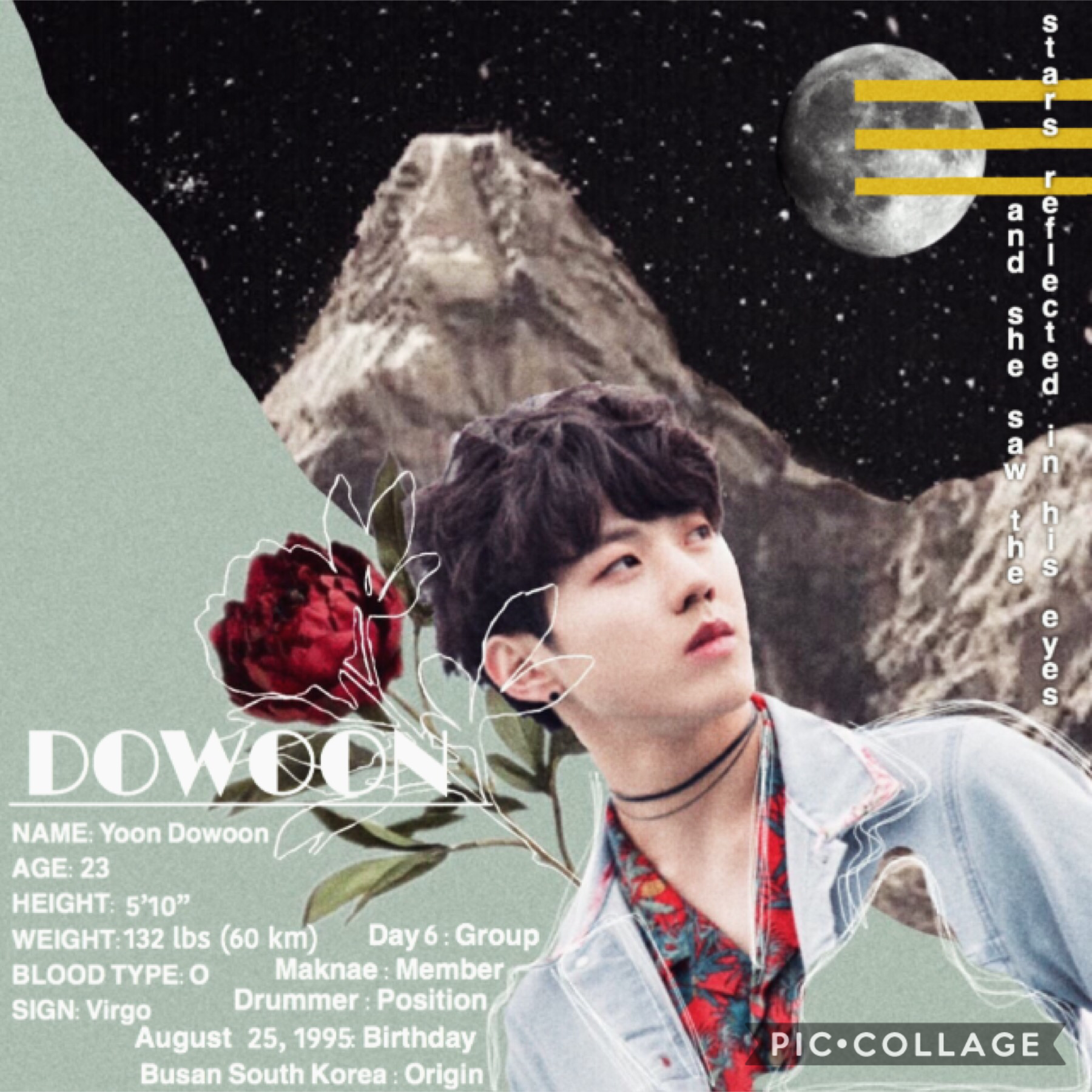 🍚🍚hIGH rICE🍚🍚 [qotd: m&ms or skittles? aotd: skittles all the way] •••  Ahhhh i hope the amount of edits i post isn't annoying😬😬😬 Ugh Dowoon makes me fluffy inside uwu hope y'all r doing amazing💞