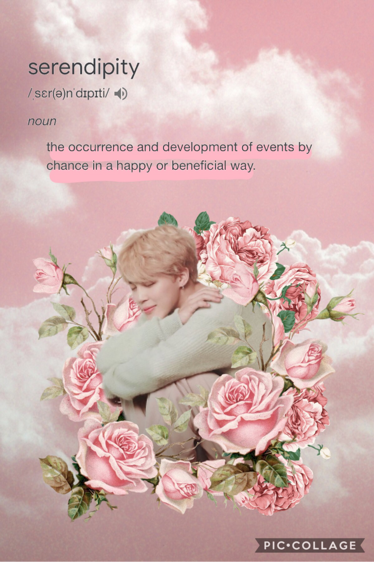💞Tap💞 - Omg I haven't posted an edit in AGES I've been so busy and so uninspired 😅 - Qotd:favourite BTS song? - Aotd: oooo that's a hard one... seesaw? serendipity? Best of Me? I LOVE ALL