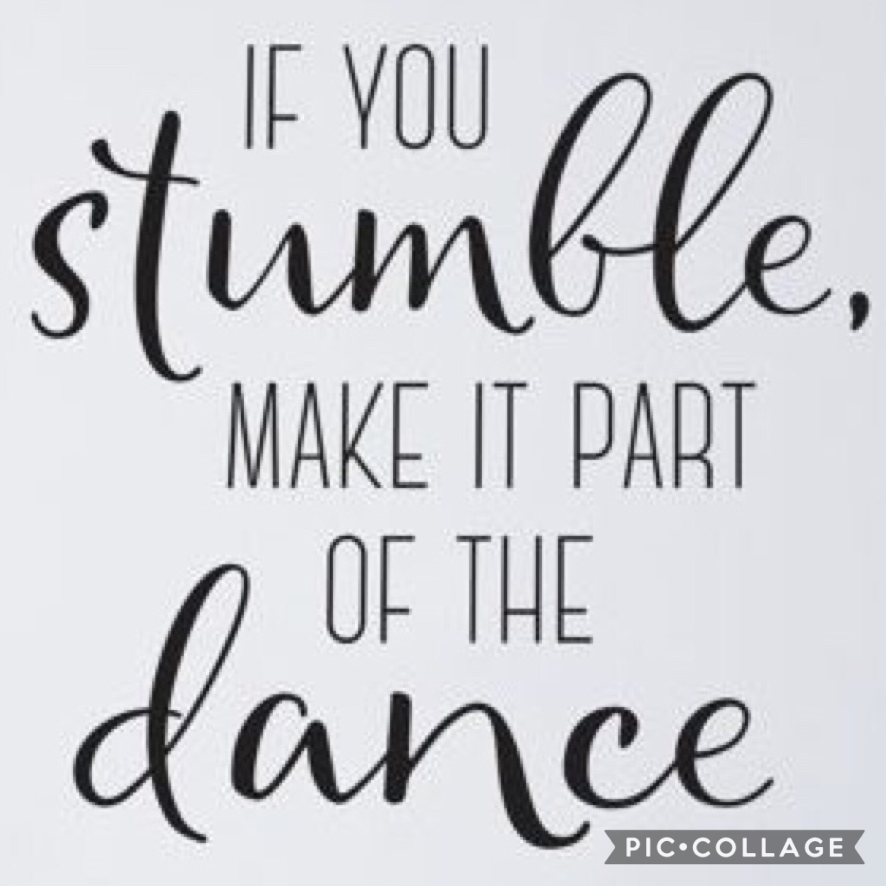 i don't dance but i still think that this is cool