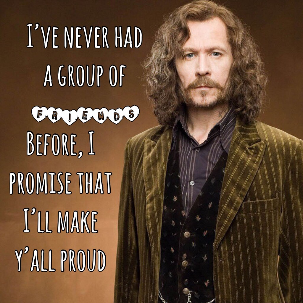 Tap 🖤like if you want more Potter-Hamilton🖤 I just imagine Sirius saying this to The Marauders. ⚡️Suggestions in the comments⚡️