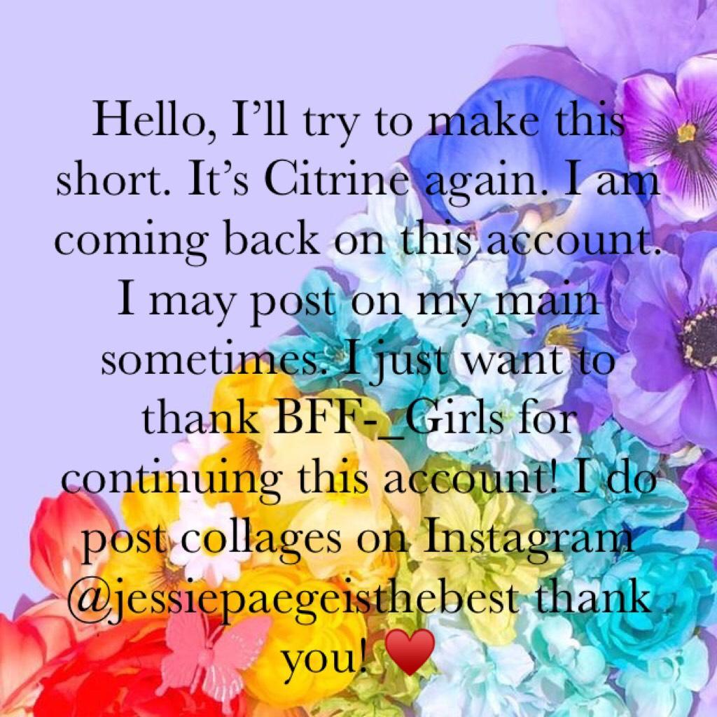 THANK YOU BFF-_Girls!!!! ♥️♥️♥️♥️♥️♥️♥️♥️♥️♥️