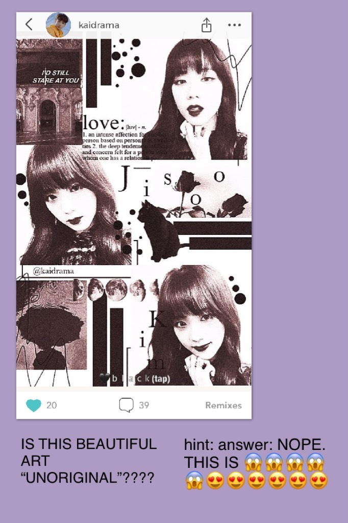 Collage by jizzle_pWARK