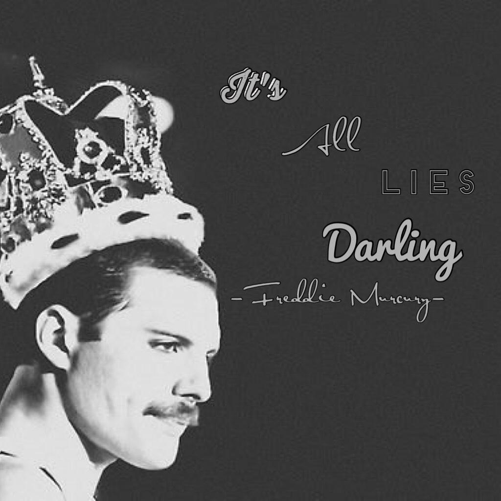 R.I.P Queen :/