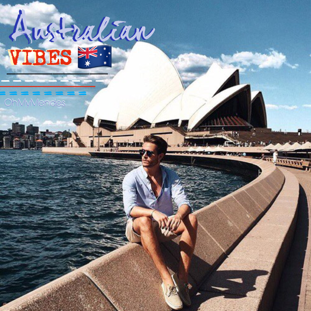🇦🇺AUSTRALIAN VIBES🇦🇺 🙌🏼OML 4K?!😍I was not active and when I come back we have FOUR-THOUSAND-FOLLOWERS!?🙀😘ily tysm😝 On the school I went to Fiji and Sydney,and it got me in the VIBES✌🏼So I'm doing an Aussie theme!🙌🏼(Comment all the Aussies👋🏻) I'm soooooo s