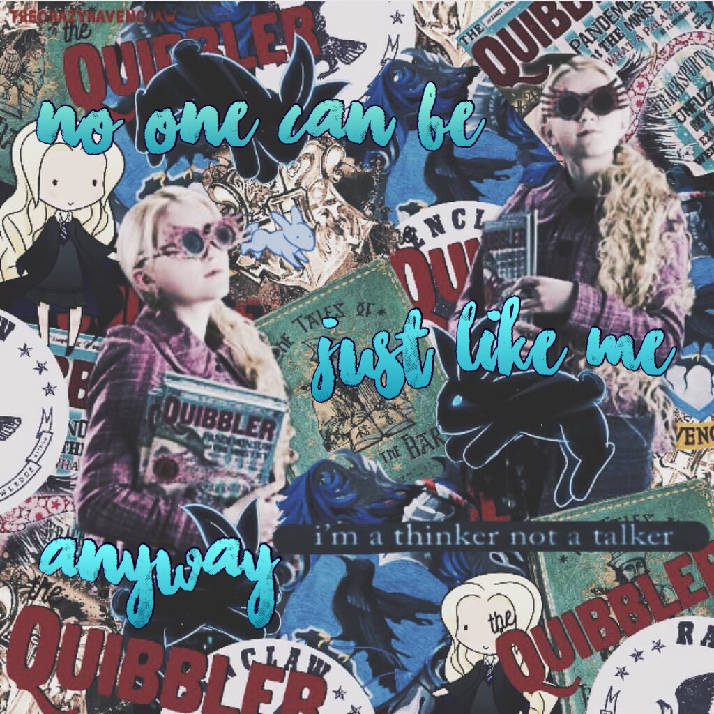 Collage by TheCrazyRavenclaw