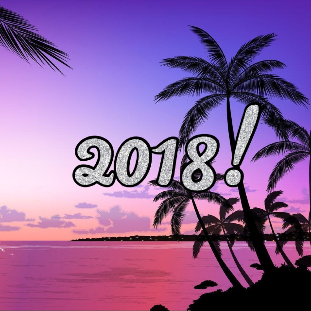How is everyone's 2018??