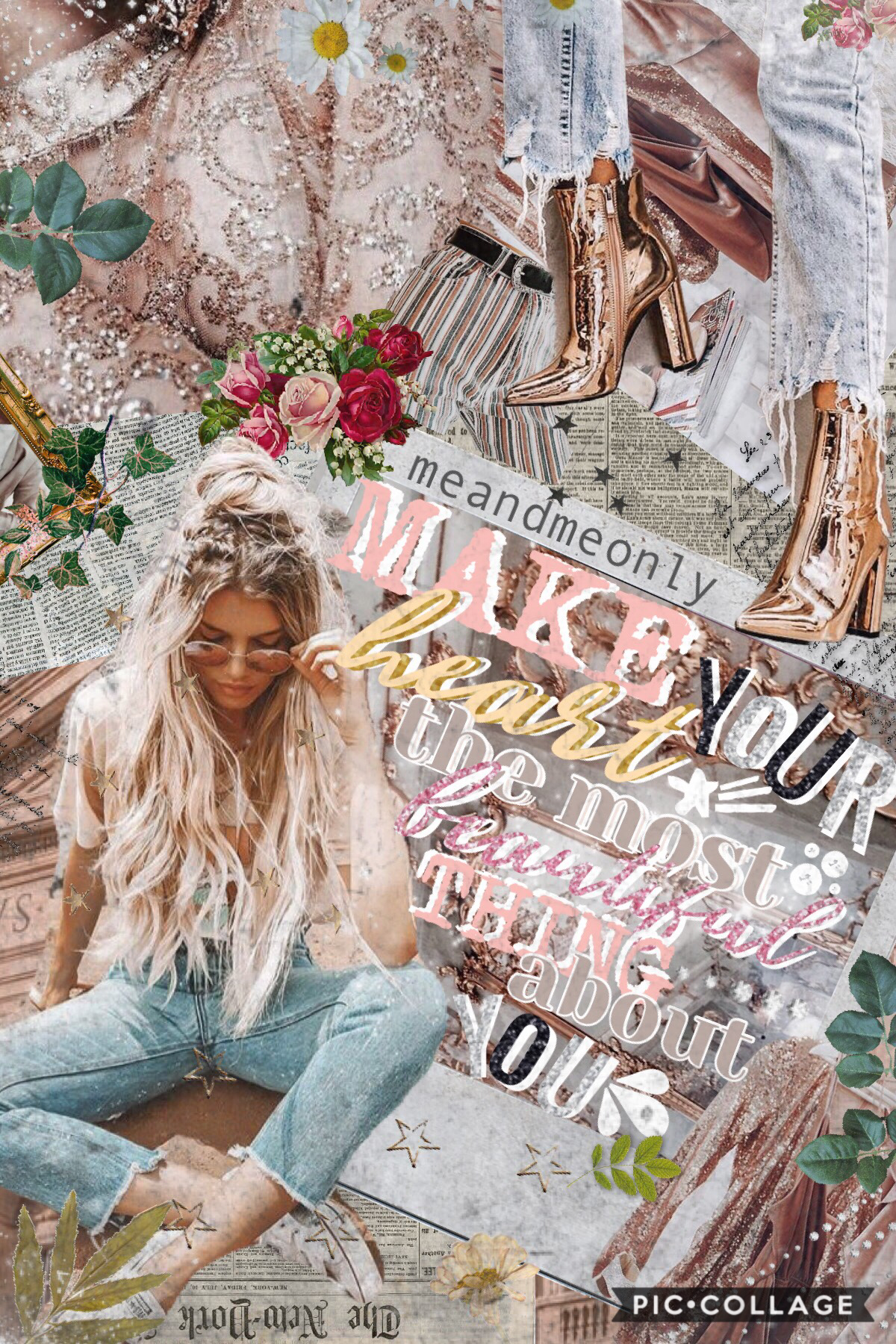 heyo it's nearly New Year's Eve💞 this is an old edit I made but I didn't finish an edit today so I decided to post this! please go into my remixes and follow the instructions for a spam of likes💓🦋 anyway thanks so much for a brilliant 2018💫🌿☁️ love you al