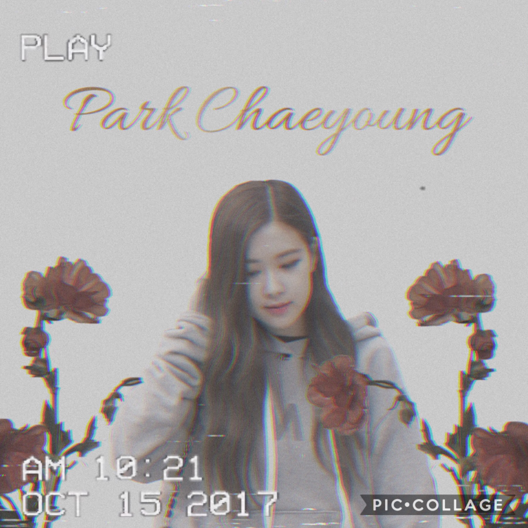 🌹Open Me🌹  Happy birthday to beautiful Chaeyoung let more birthdays to come!