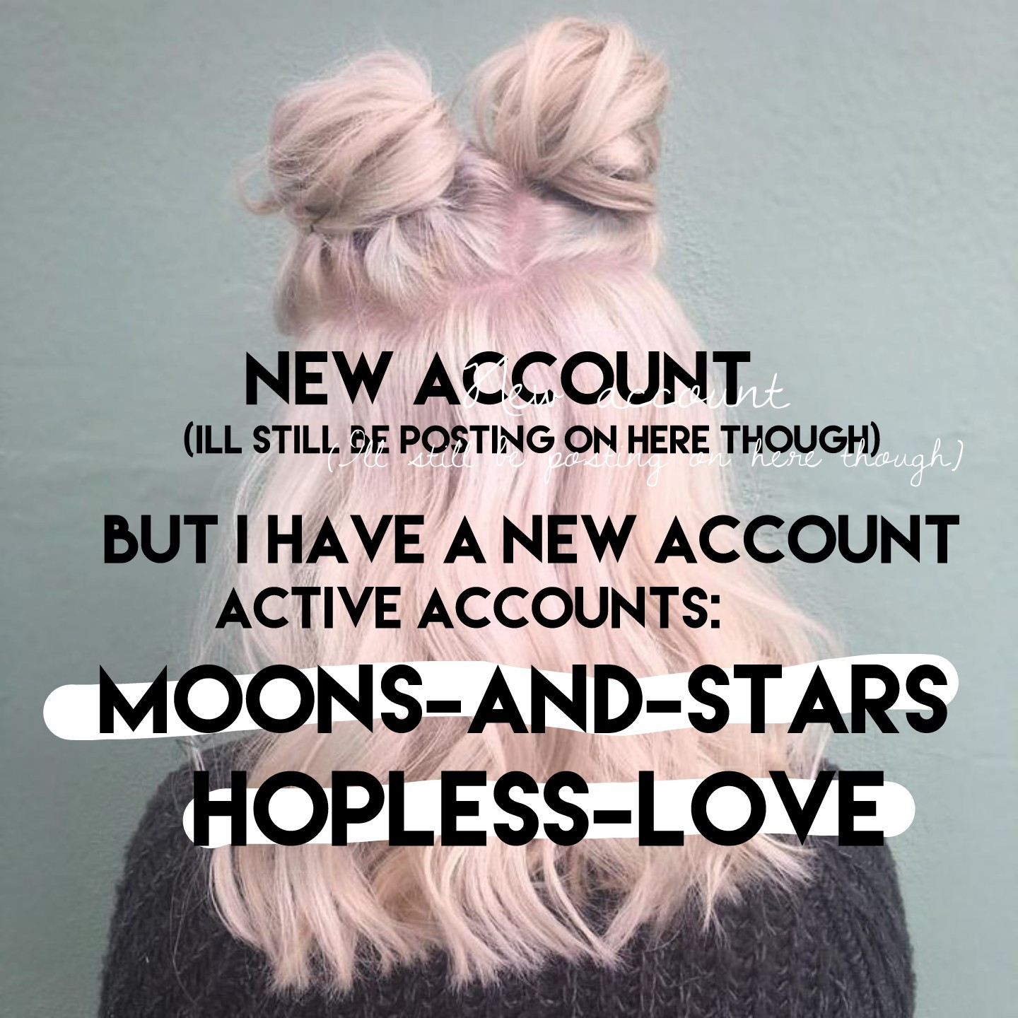 new account: moons-and-stars