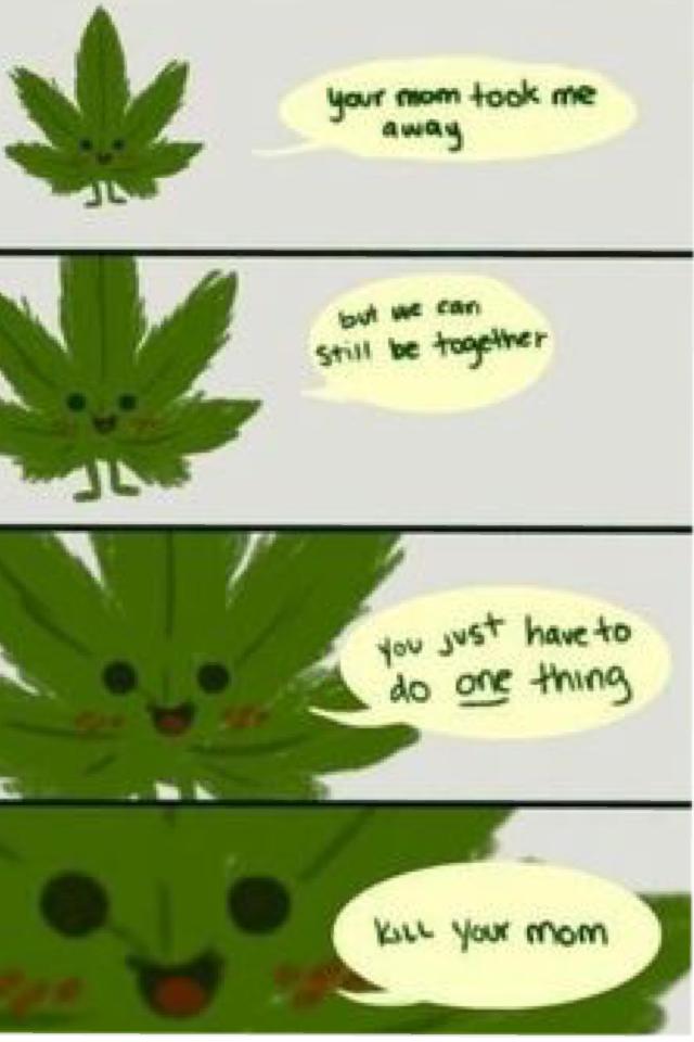 Марихуану комикс про конопля цветы как