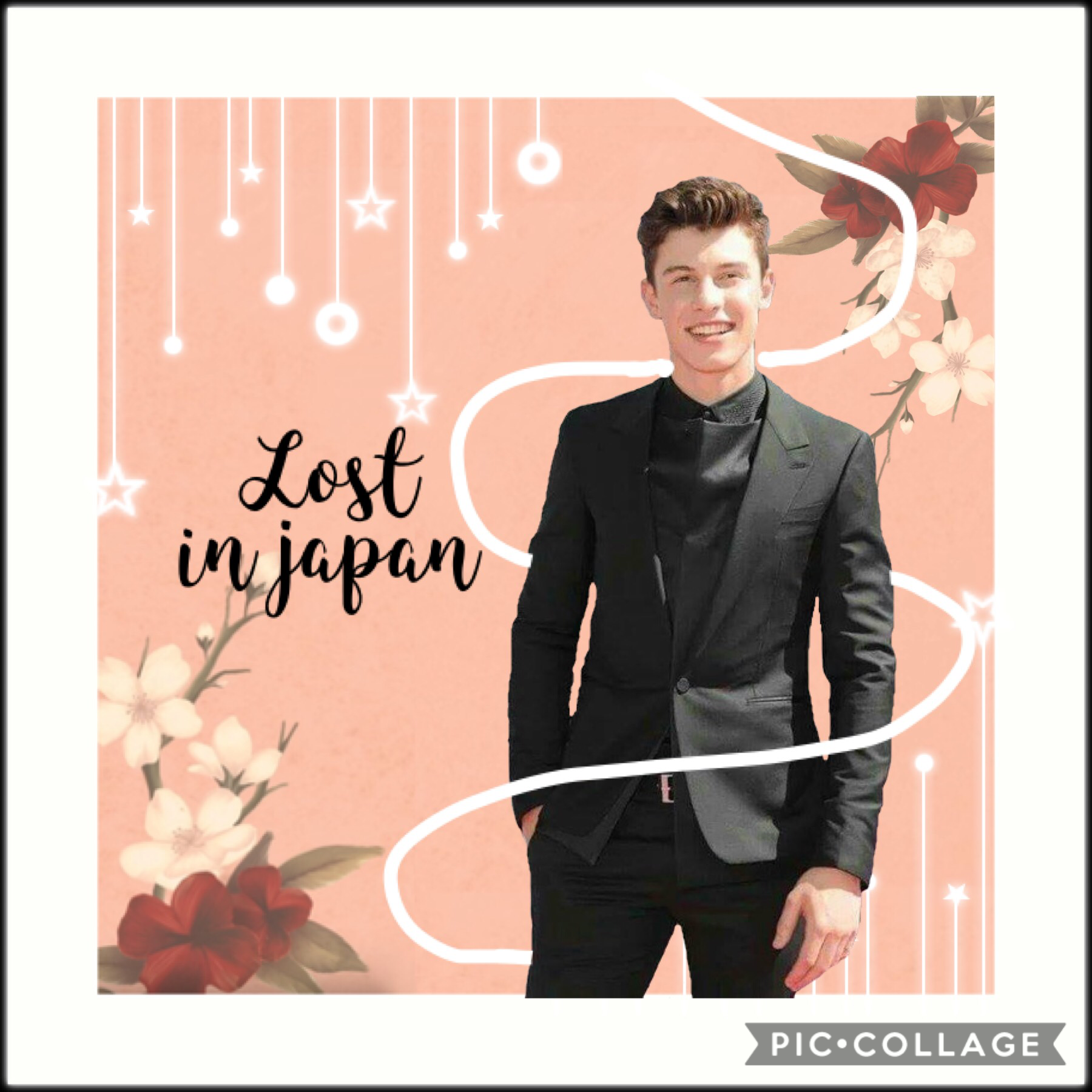 •tap•   ~Shawn Mendes Edit~  Thx for all the follows almost at 100 followers