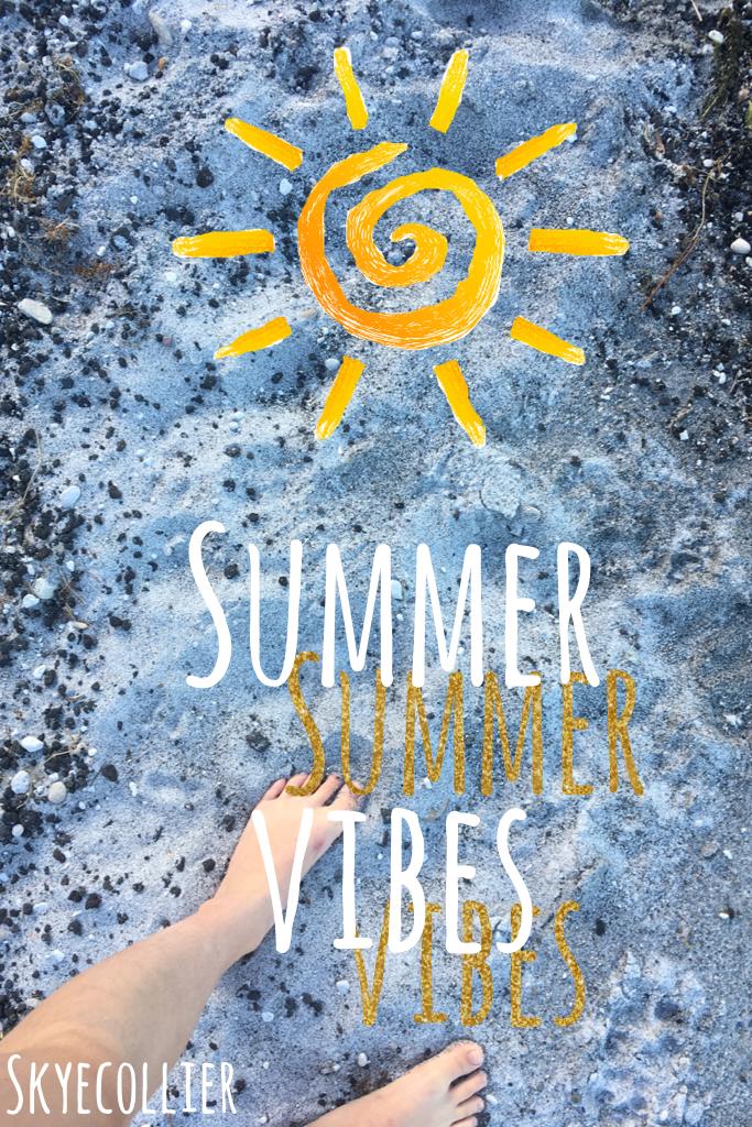 Summer vibes🌞